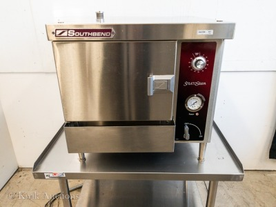 Southbend Strato Steam Counter Top Steam Oven - Model STRE-3D, 208 Volt, 3 Phase