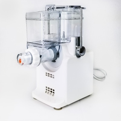 Macos Automatic Pasta Maker - 110 Volt - 6 Extrusion Tips