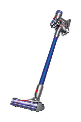 Dyson V7 Complete Vacuum, Cord Free, Rechargeable
