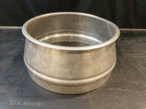 Bowl Extension Ring for 30 / 40 QT Bowl